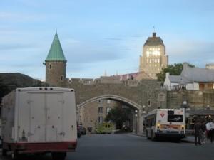 Porte Saint-Jean - Québec